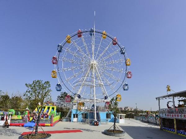 30m Ferris Wheel