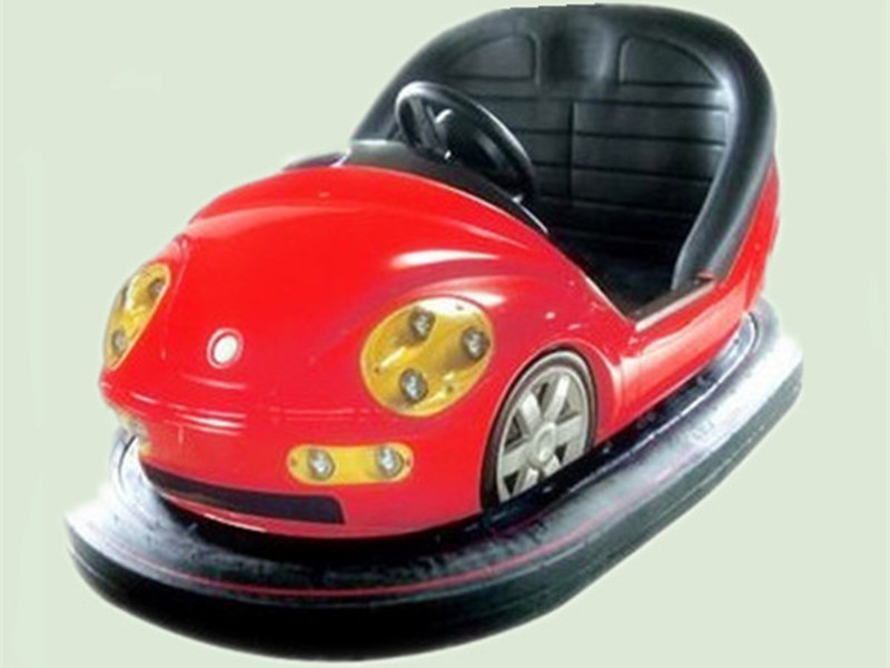 LED mini bumper car