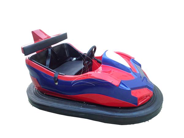 Transformers bumper car