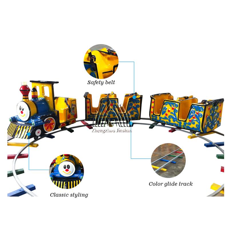 track train