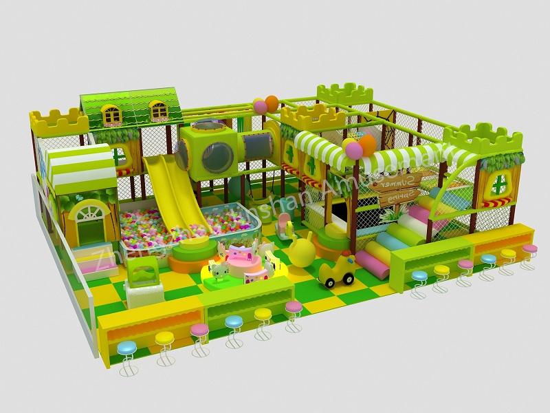 Indoor playground prices