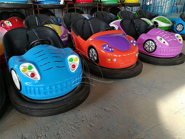 Racing bumper car for Sale