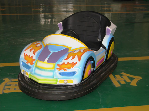 Jinshan new bumper car for sale