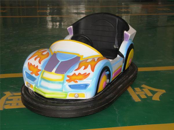 Jinshan new bumper car for sale