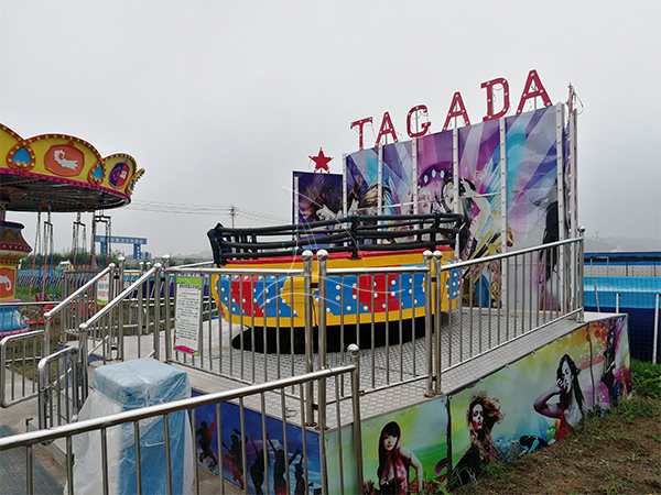 Disco tagada rides for sale