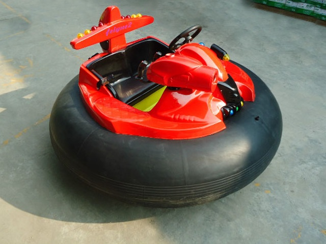 Inflatable bumper car for sale