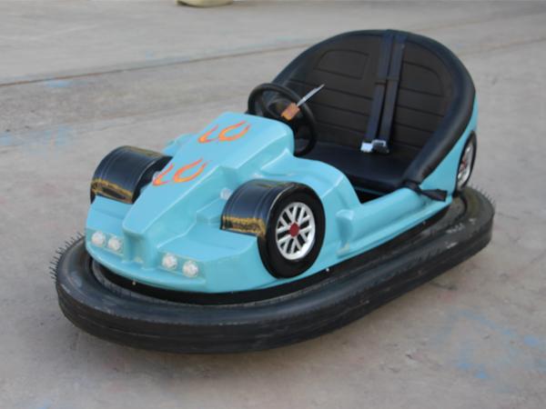 Amusement Park Kids Battery Bumper Car