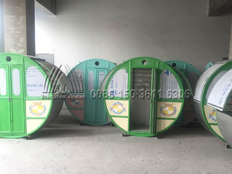 Ferris wheel (5)