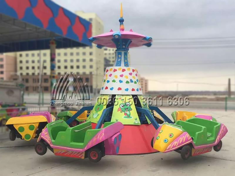 Jump Car