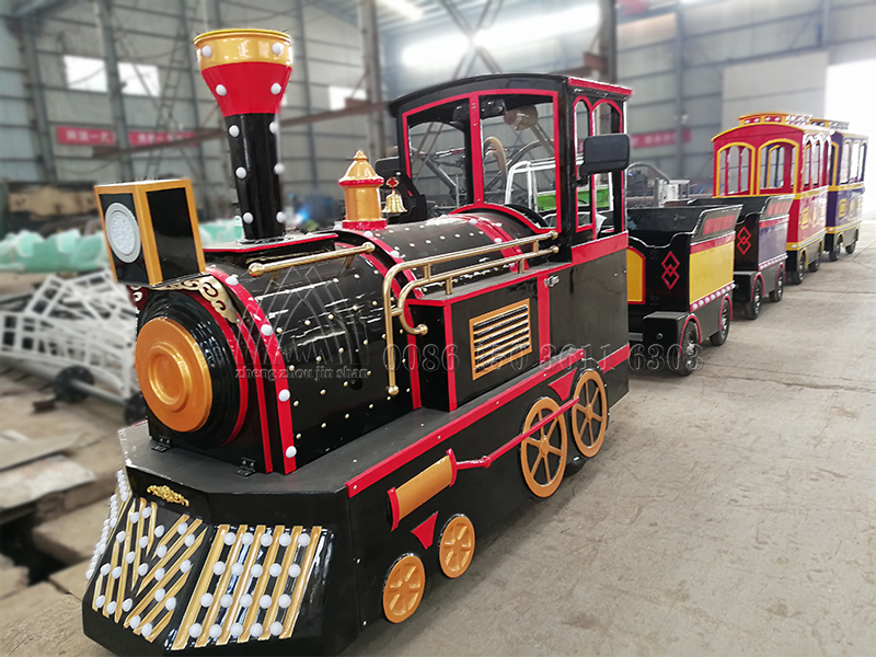 vintage steam train rides (4