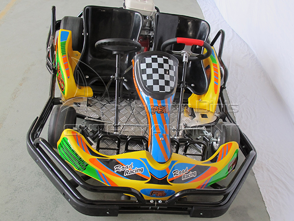 Two Seater Go Carts for Sale