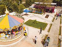 New amusement equipment should pay attention to daily safety inspection